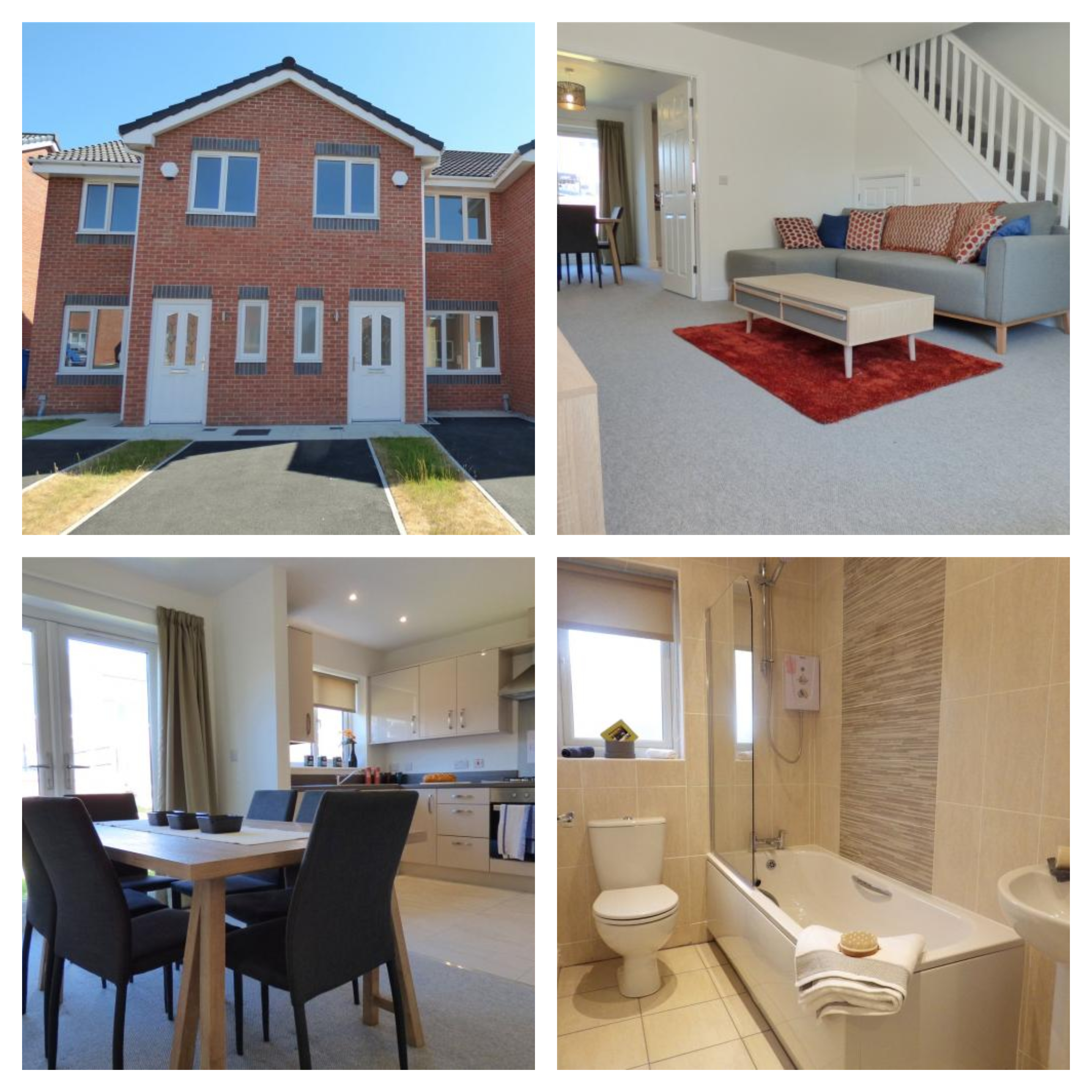 Our Home Of The Week And More From Our New Homes Department